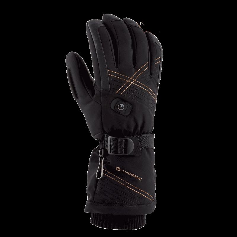 Therm-Ic Ultra Heat Glove - Donna