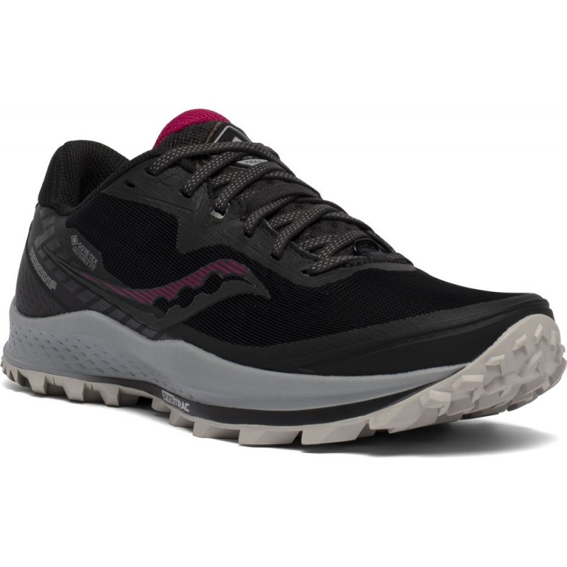 Saucony Peregrine 11 Gtx - Scarpe da trail running - Donna