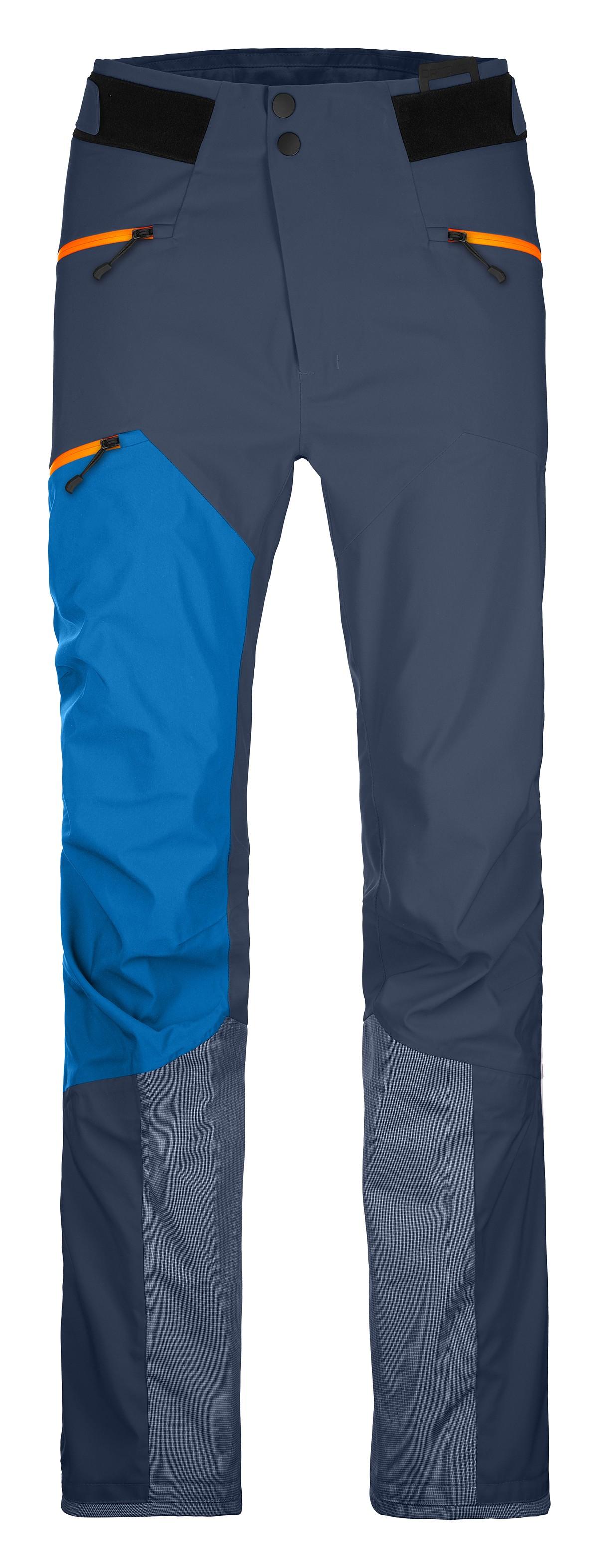 Ortovox Westalpen 3L Pants - Pantaloni alpinismo - Uomo