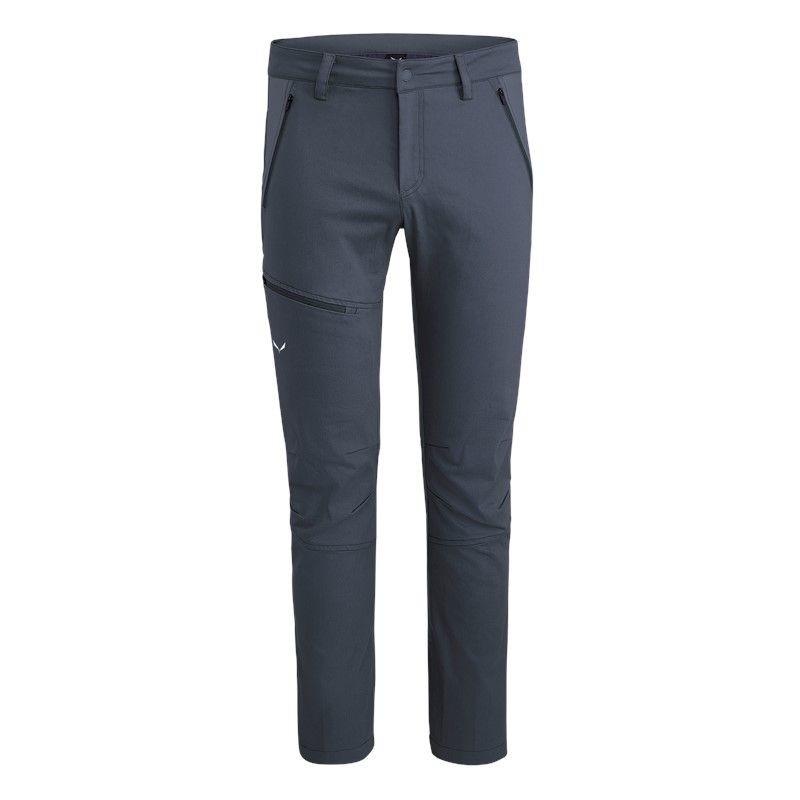 Salewa Fanes Cotton Durastretch - Pantaloni da escursionismo - Uomo