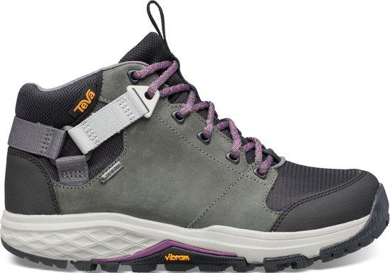 Teva Grandview GTX - Botas de trekking - Mujer